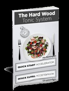 Hard Wood Tonic Review By Jon Remington